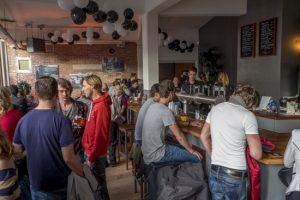 Stadsbrouwerij Eindhoven - Proeflokaal